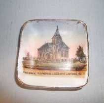 Image of H2011.0158.0012 - Dish