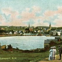 Image of H2011.0158.0024 - Postcard