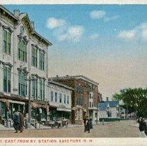 Image of H2011.0158.0032 - Postcard