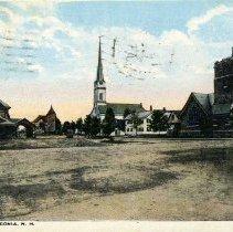 Image of L1990.0116.K.0121 - Postcard