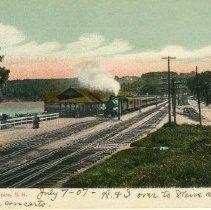 Image of L1990.0116.U.0074 - Postcard