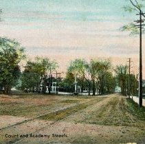 Image of L2012.0045.0001 - Postcard