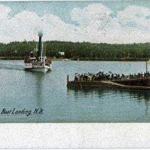 Image of H2011.0158.0071 - Postcard