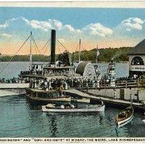 Image of H2011.0158.0073 - Postcard