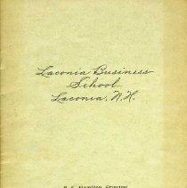 Image of L1994.0009.J.0004 - Booklet