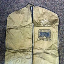 Image of H2012.0038.0014 - Bag, Garment