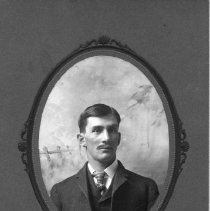 Image of Clarence Holt
