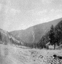 Image of Sylvan Pass