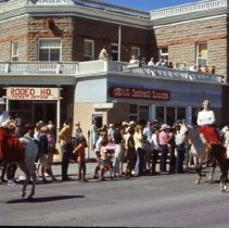 Image of Stampede Parade 1969