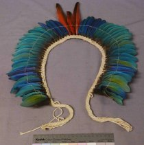 Image of Ky-193 - Headdress