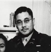 Image of Maj. John Aiso