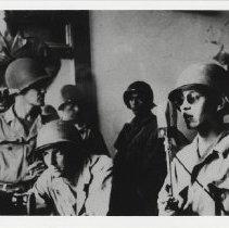 Image of Sgt. Kenji Yasui, 1944.