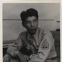 Image of Frank Hichiya