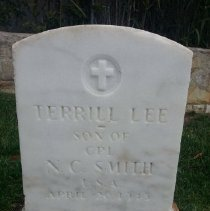 Image of Smith, Terrill Lee J237