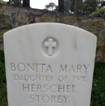 Image of Storey, Bonita Mary N211