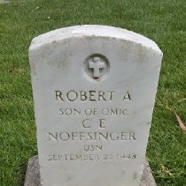 Image of Noffsinger, Robert A. L341