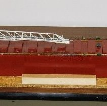 Image of Model, Ship - 2005-51-1
