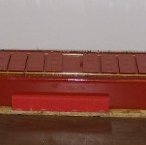 Image of Model, Ship - 2005-51-2