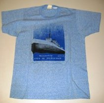 Image of T-shirt - 2005-52-10