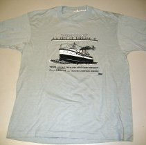 Image of T-shirt - 2005-52-9