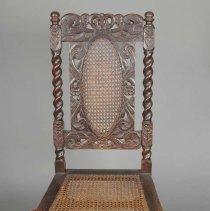 Image of Chair - Rose Standish Nichols
