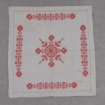 Image of Scarf, Table - Rose Standish Nichols