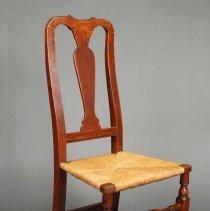 Image of Chair - [Rose Standish Nichols-squab cushion]