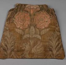Image of Cushion - Rose Standish Nichols