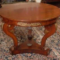 Image of Table, Library -