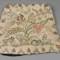 Image of Cushion - [Rose Standish Nichols]