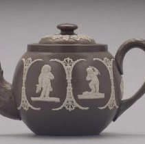 Image of Teapot - James Dudson