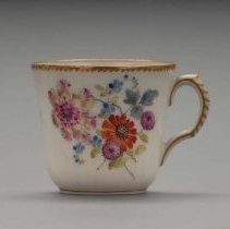 Image of Cup, Demitasse -