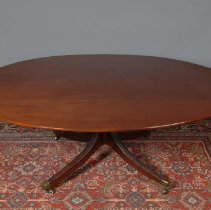 Image of Table, Dining -