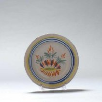 Image of Plate, Butter -