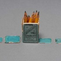 Image of Pencil -