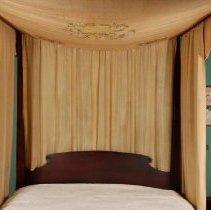 Image of Curtain - Rose Standish Nichols