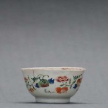 Image of Bowl, Tea -