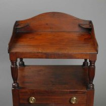 Image of Washstand -