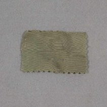 Image of Cloth Fragment -