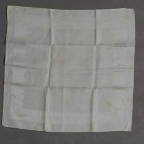 Image of Napkin -