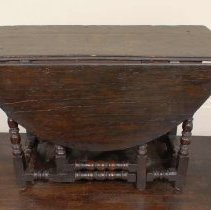Image of Table -