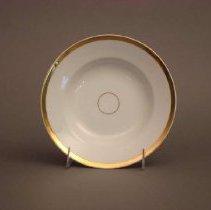 Image of Bowl, Soup -
