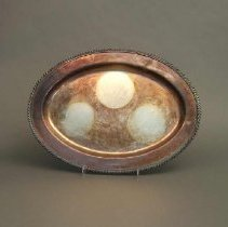 Image of Tray, Serving -