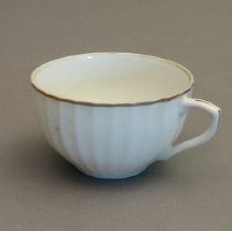 Image of Teacup -