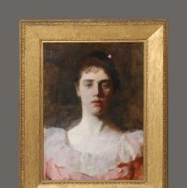 Image of Painting - Daisy Pumpelly
