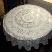 Image of Tablecloth -
