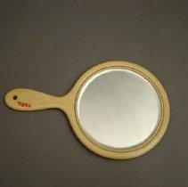 Image of Mirror, Hand -
