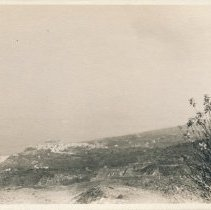 Image of Postcard - Photograph: Beach in San Lucido