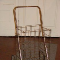Image of Handcart -