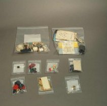 Image of Sewing Supplies -